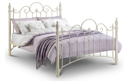Florence Bed 135cm