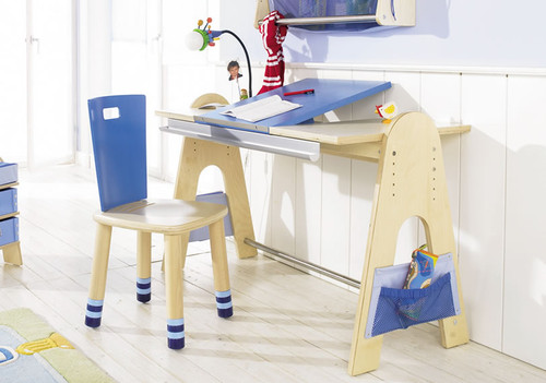 Marcello Desk and Chair Set