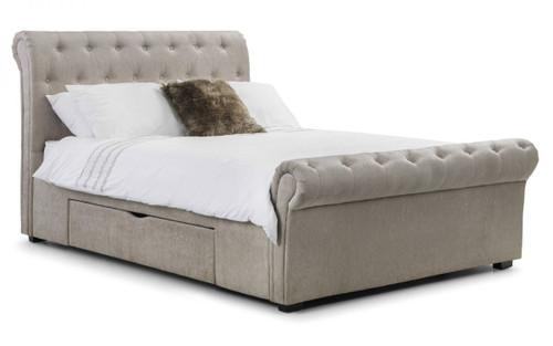 Ravello 2 Drawer Storage Bed 135cm
