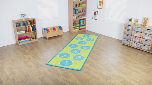 Hopscotch Carpet