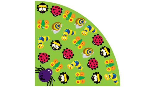 Back to Nature™ Large Corner Bug Placement Carpet