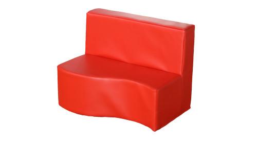 Rainbow™ Modular Seating 2 Seat Sofa