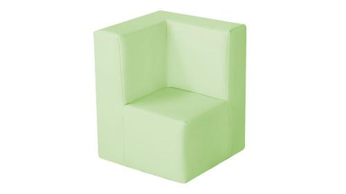 Modular Seating Corner Unit Seat