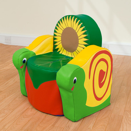 Back to Nature™ Snail Armchair