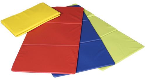 3 Section Folding Activity Mat 900x450x10mm