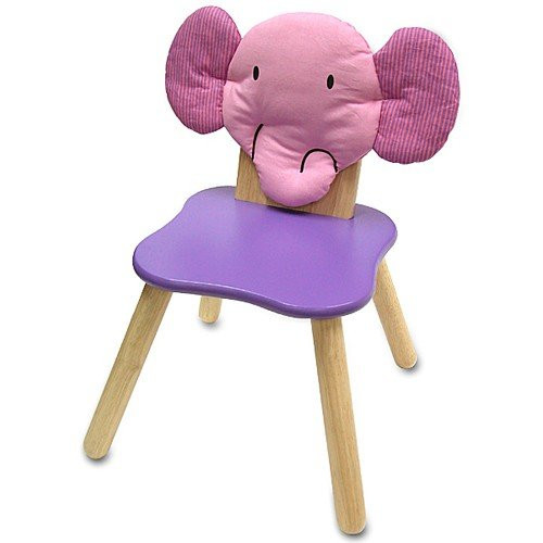 Children's Forest Elephant Chair