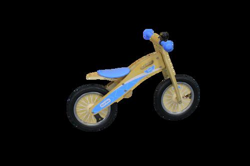My First Bike Blue