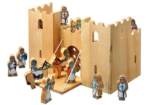 Castle Playscene Set