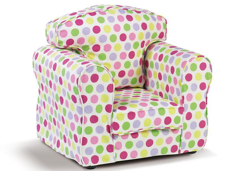 Vibe Candy Armchair