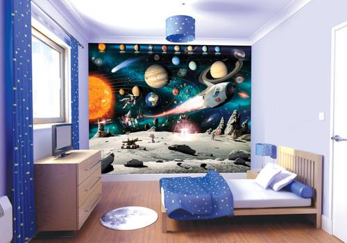 Walltastic Space Adventure