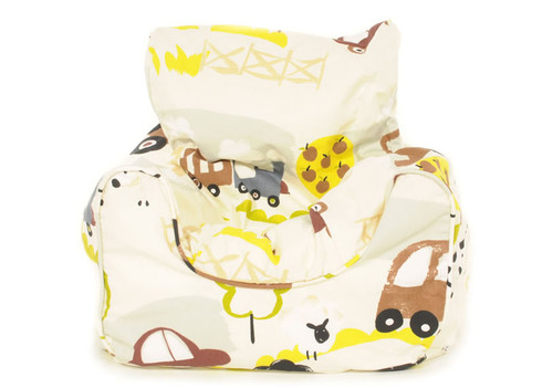 Countryside Baby Bean Chair - Cover Only