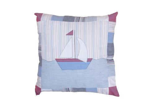 Kinsale Boat Cushion