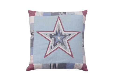 Kinsale Single Star Cushion