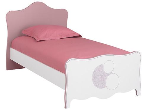 Georgia Single Bed