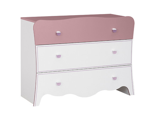 Georgia Chest of Drawers
