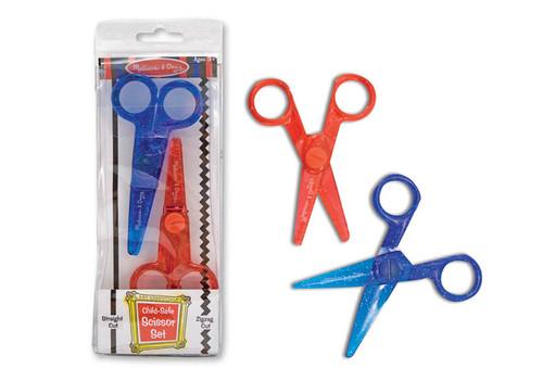Children's Craft Scissors