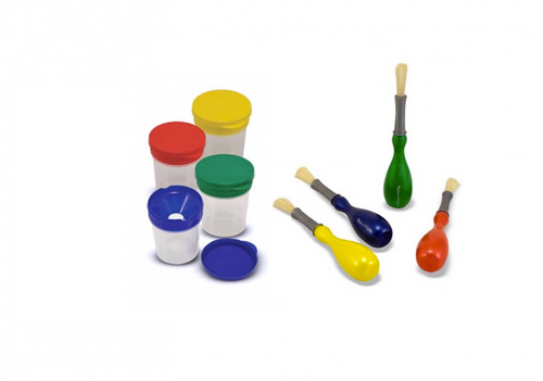Painting Supplies Set