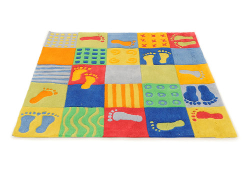 Happy Feet Rug