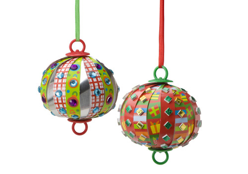 Very Merry Christmas Baubles
