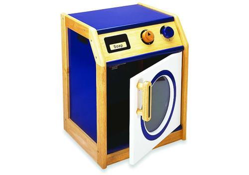 Role-Play Washing Machine