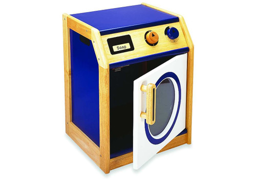 Role-Play Washing Machine