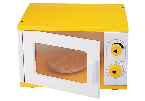 Role-Play Microwave
