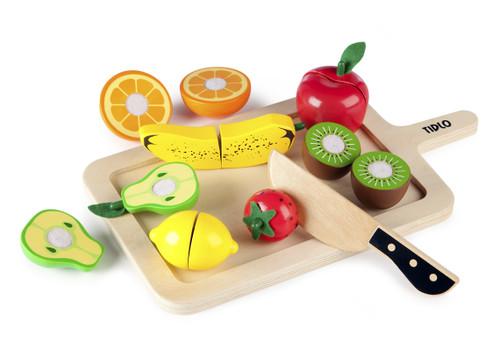 Cutting Fruits Set
