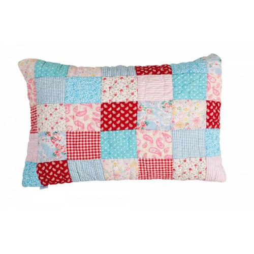 Matilda Quilted Pillowcase