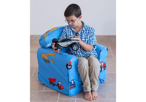 Transport Armchair
