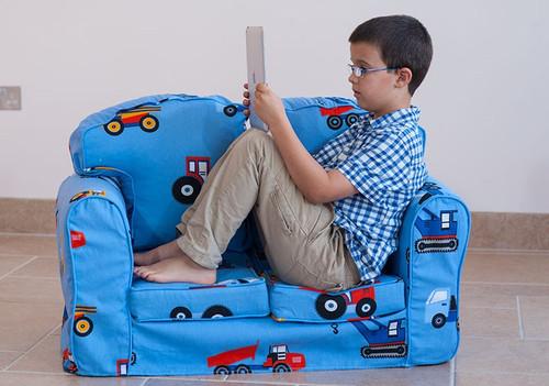 Transport Sofa