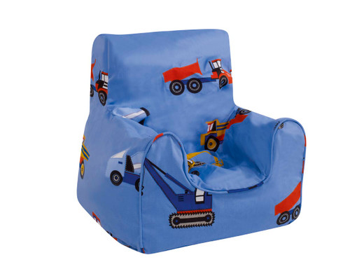 Transport Baby Bean Chair - Cover Only