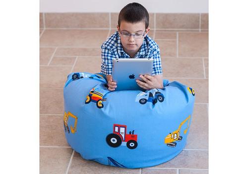 Transport Bean Bag