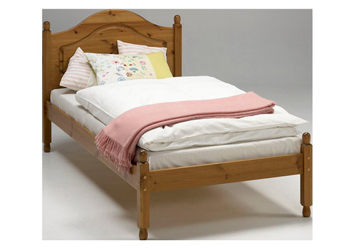 Richmond Pine Bed Frame 3'0""