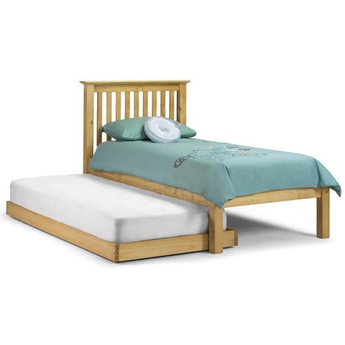 Barcelona Hideaway Guest Bed in Pine