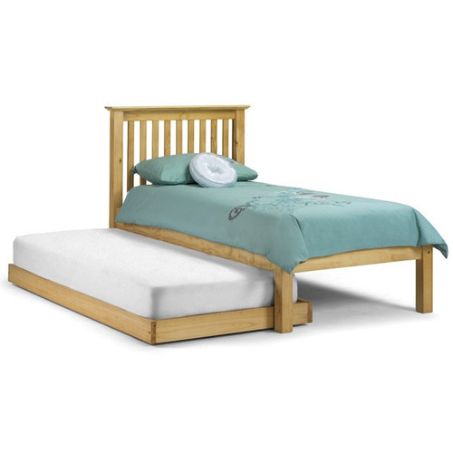 Barcelona Hideaway Guest Bed in Pine