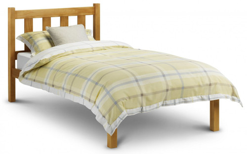 Poppy Single Bed in Pine