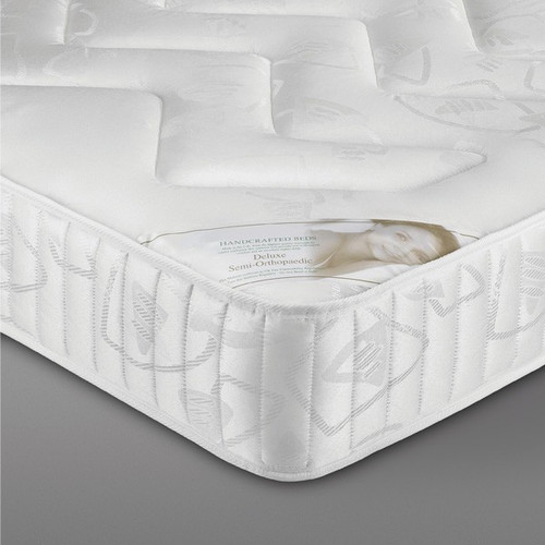Otos Semi Orthopaedic Sprung Single Mattress