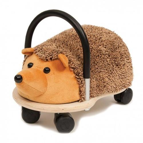 Hedgehog Wheelybug