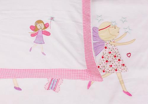 Fairy Cot Duvet Set