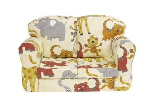 Jungle Party Sofa