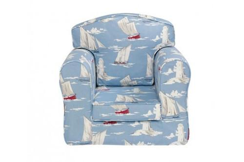 Sailing Armchair
