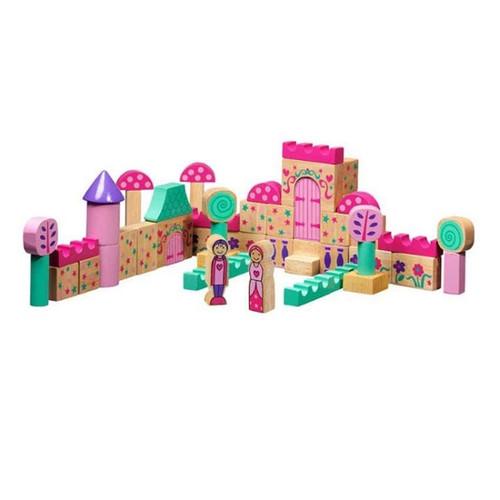 Fairytale Building Blocks Set