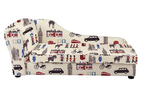 London Chaise Longue
