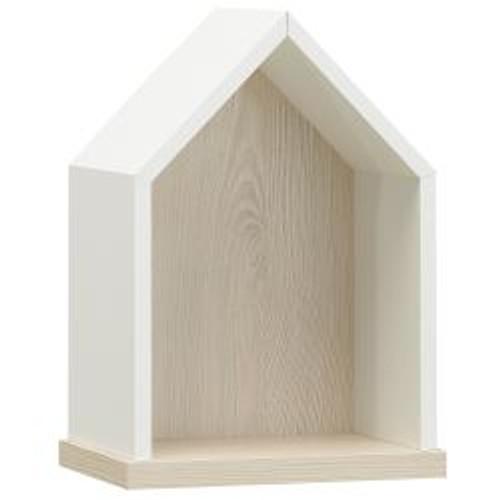 Little Dove Alcove Shelf