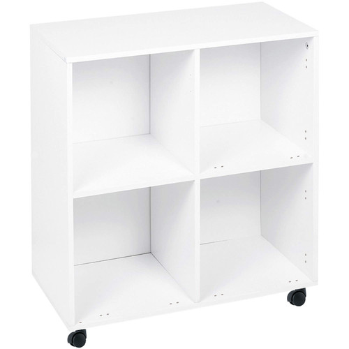 Treehouse Furniture Charterhouse Quadruple Cube Storage Unit