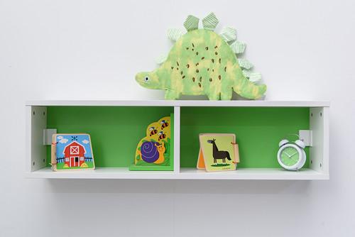 Treehouse Furniture Charterhouse Green Bookshelf