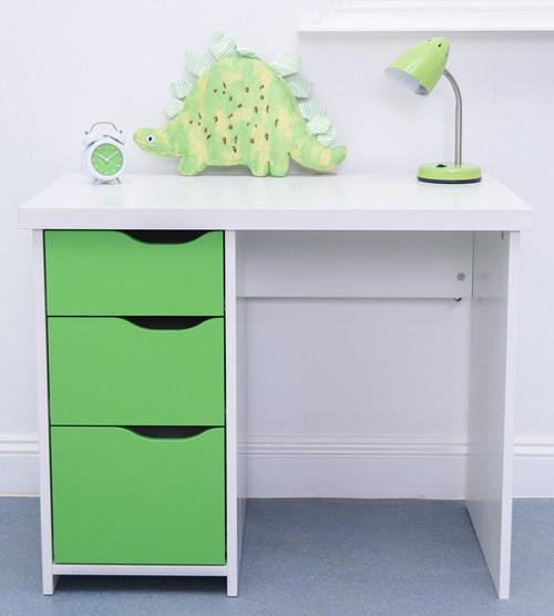 Treehouse Furniture Charterhouse Green Desk