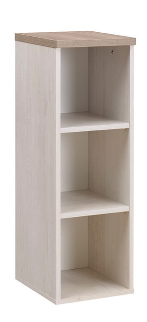 Louise small bookcase