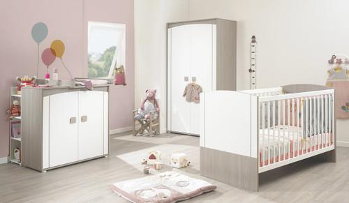 Jules nursery roomset
