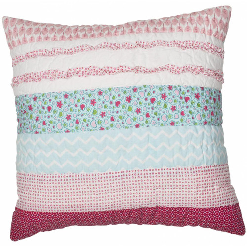 Ellie Quilted Cushion